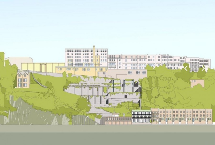 Images for CLIFTON VILLAGE - GRAND DESIGNS EAID:hollismoapi BID:11