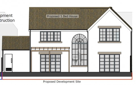 View Full Details for PLANNING GRANTED - 5 BED DETACHED HOUSE - EAID:hollismoapi, BID:21