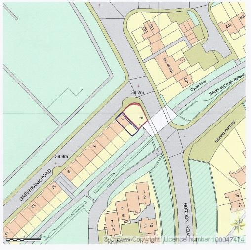 Images for PLOT WITH PLANNING GRANTED EAID:hollismoapi BID:11