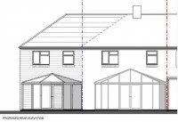 Images for PLOT WITH PLANNING - BRISLINGTON