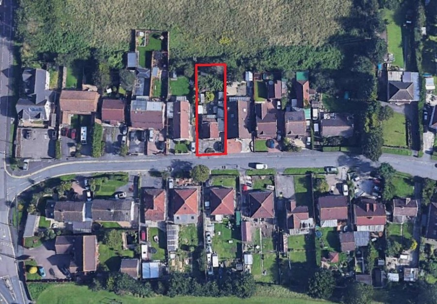 Images for DETACHED BUNGALOW FOR MODERNISATION EAID:hollismoapi BID:11