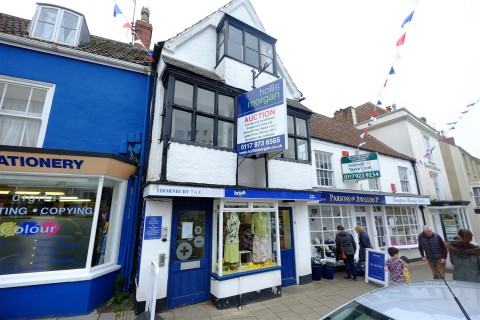 View Full Details for COMMERCIAL INVESTMENT - THORNBURY - EAID:hollismoapi, BID:11