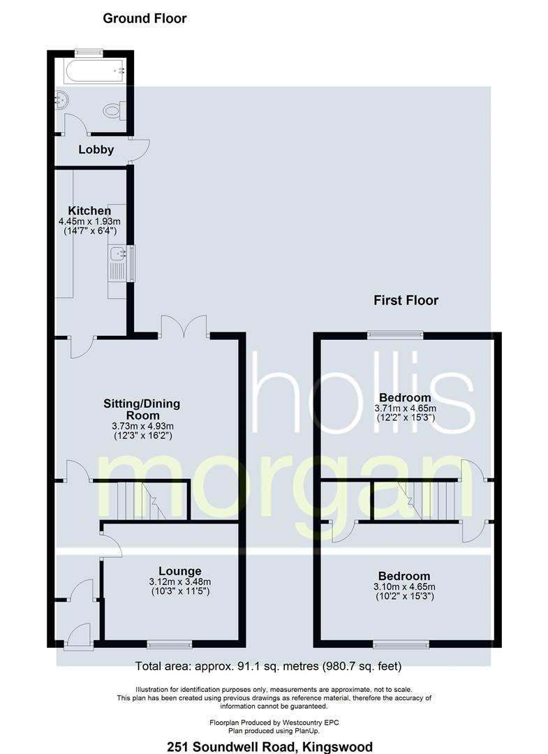 Floorplans For HOUSE - REDUCED FOR AUCTION