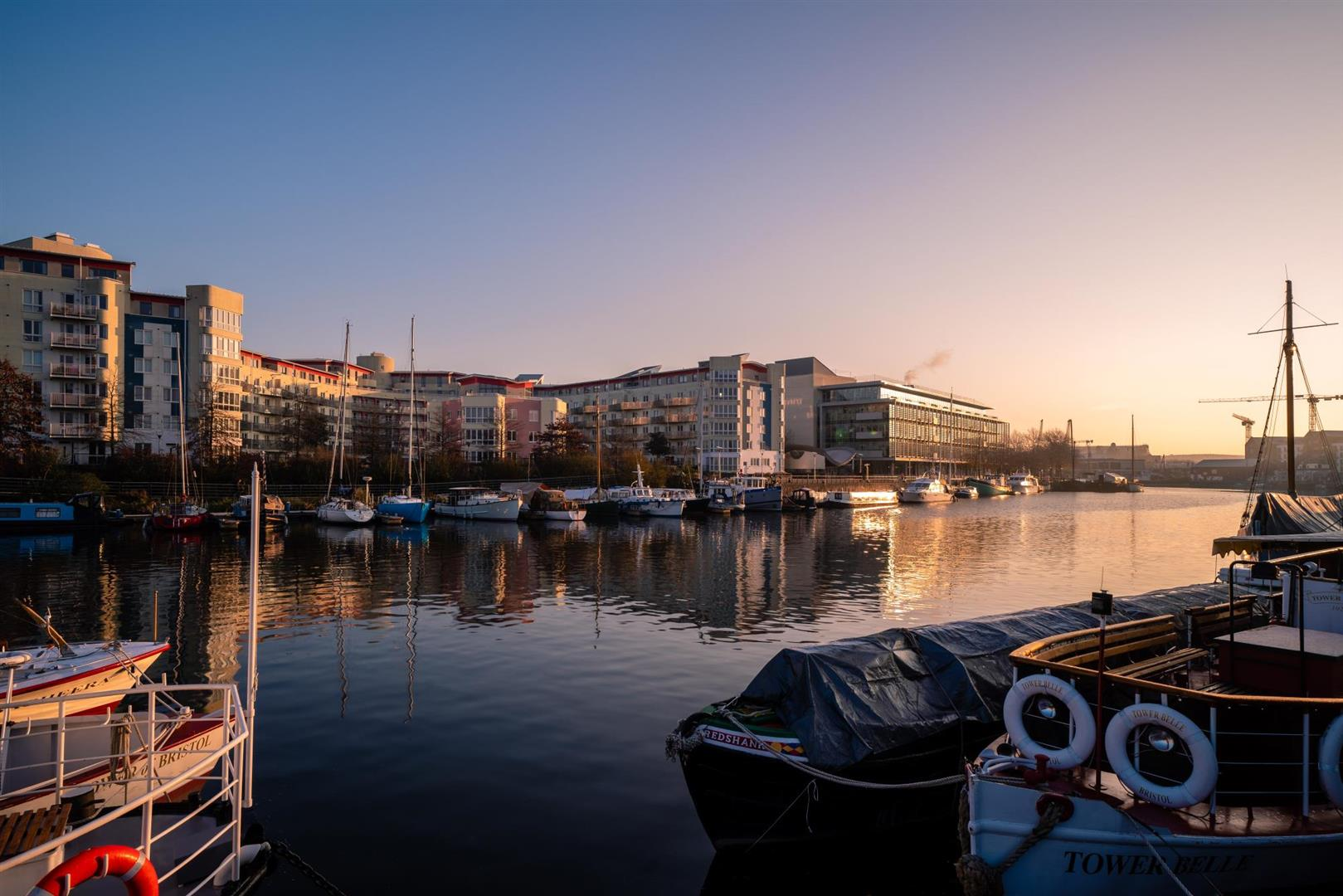 Images for Hannover Quay, Harbourside EAID:hollismoapi BID:1