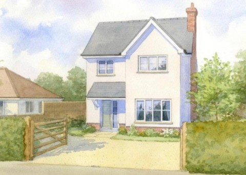 View Full Details for PLANNING GRANTED - 4 BED DETACHED HOUSE - EAID:hollismoapi, BID:11