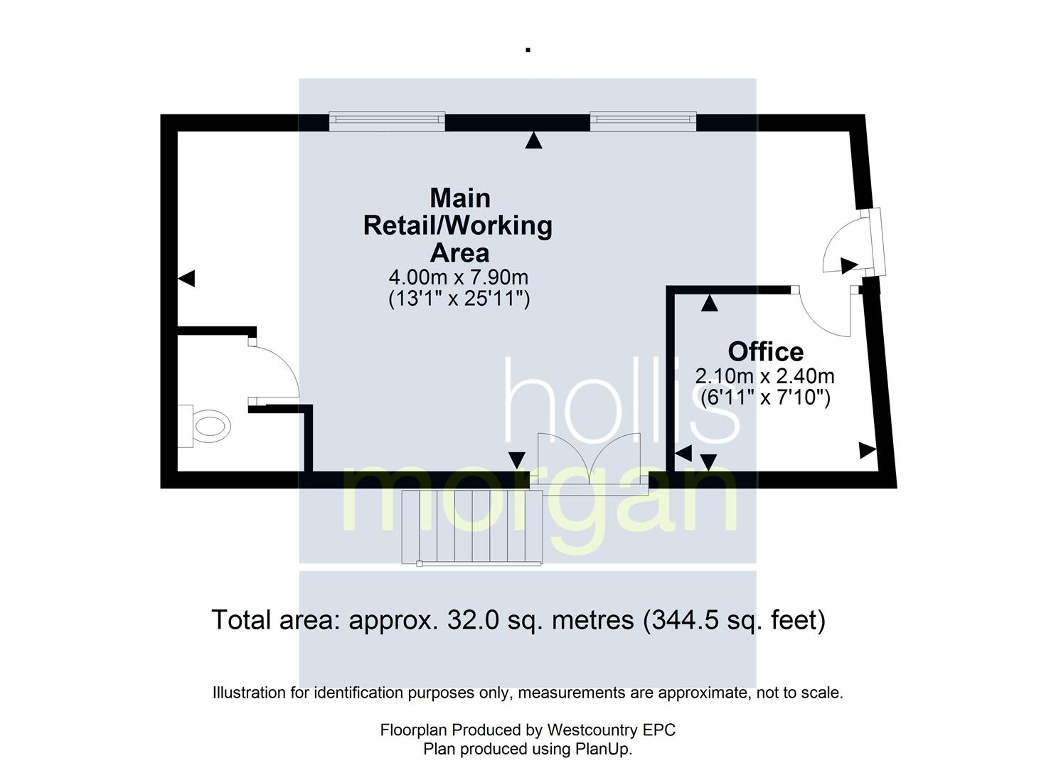 Floorplans For COMMERCIAL WITH RESI POTENTIAL ( STC )