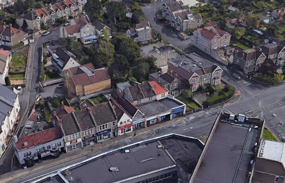 Images for RESI DEVELOPMENT POTENTIAL - KNOWLE EAID:hollismoapi BID:21