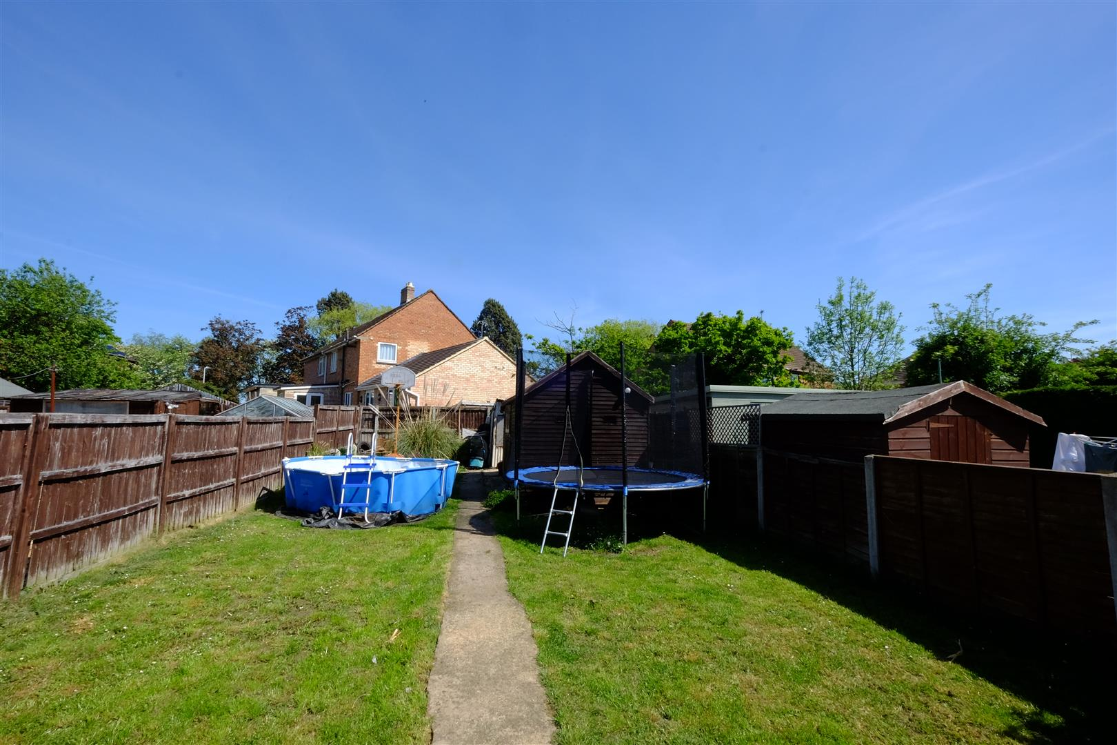 Images for DETACHED HOUSE FOR UPDATING - GL1 EAID:hollismoapi BID:11