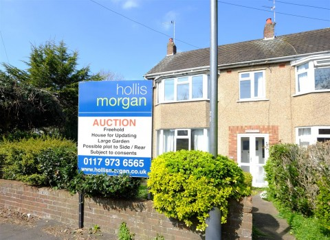 View Full Details for Overndale Road, Downend, Bristol                                        - EAID:hollismoapi, BID:21