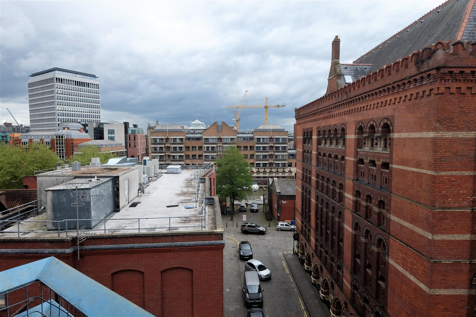 Images for Queen Charlotte Street, City Centre EAID:hollismoapi BID:1