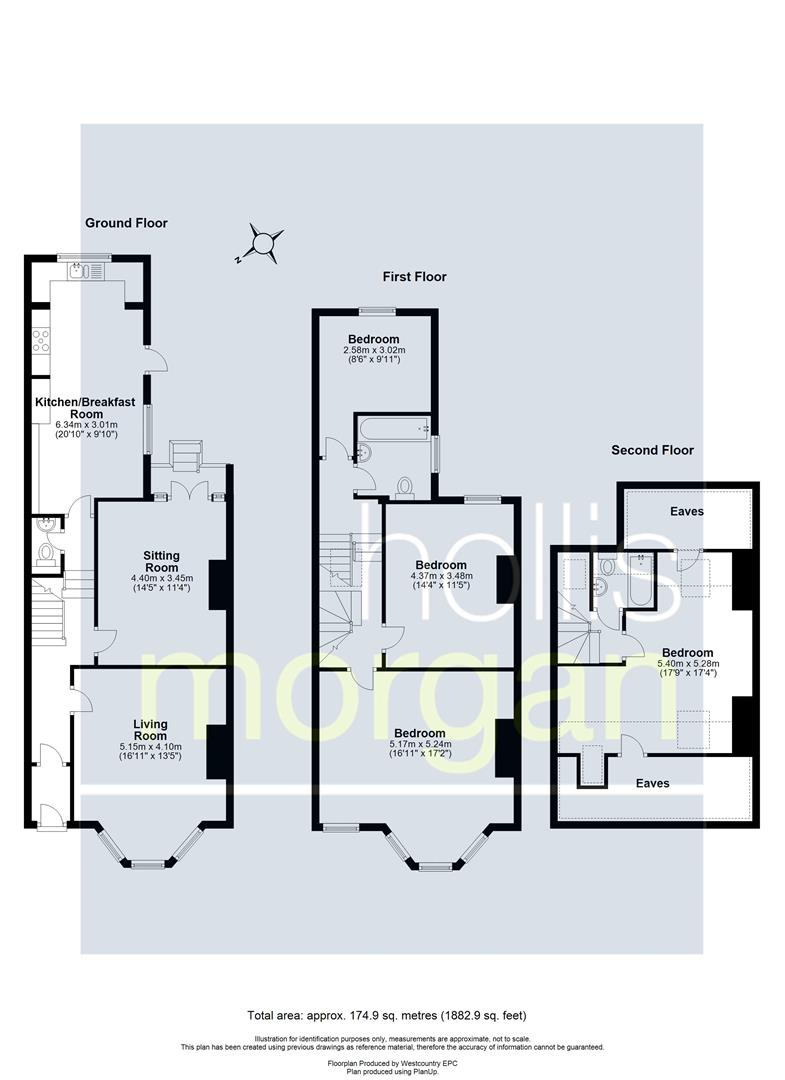 Floorplans For PERIOD PROPERTY - REDUCED PRICE FOR AUCTION
