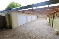 Images for GARAGE BLOCK / WORKSHOP - NEAR BATH