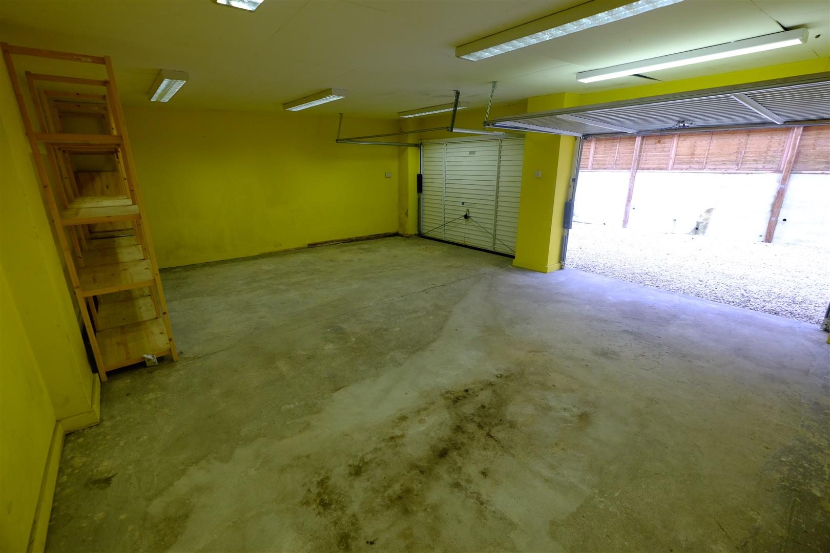 Images for GARAGE BLOCK / WORKSHOP - NEAR BATH EAID:hollismoapi BID:21
