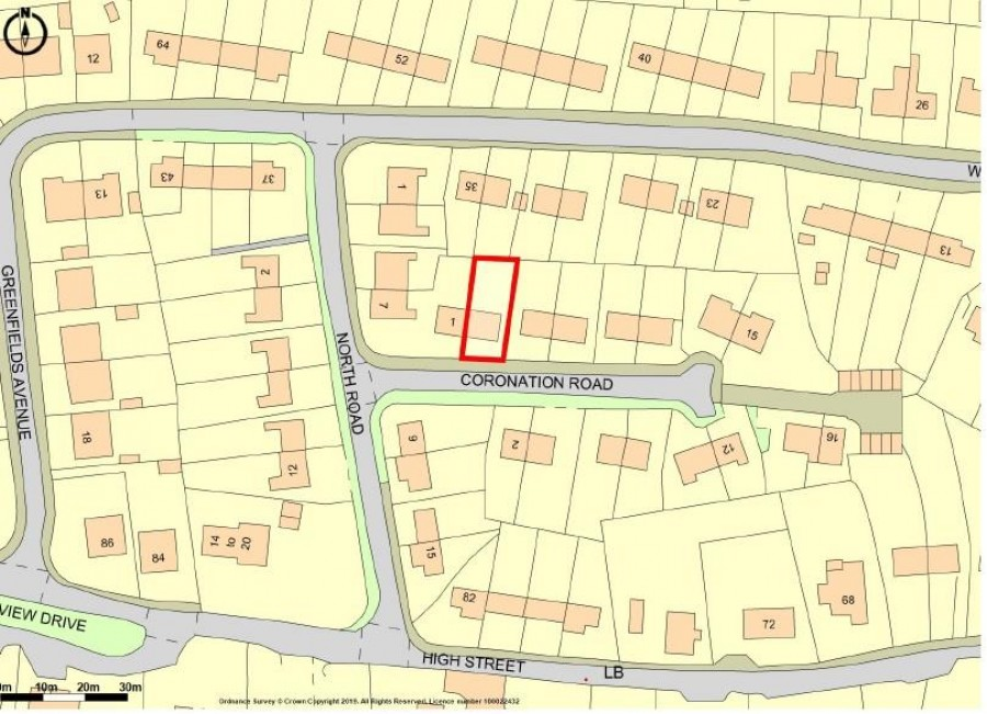 Images for CORONATION ROAD - BANWELL EAID:hollismoapi BID:11