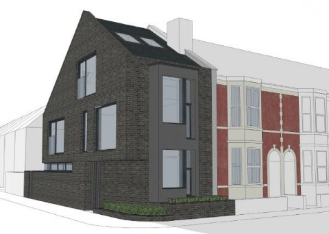 View Full Details for PLANNING GRANTED - 3 BED HOUSE - EAID:hollismoapi, BID:21