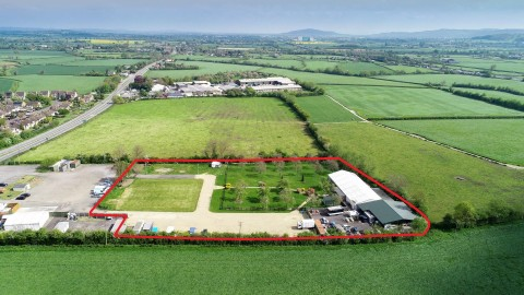 View Full Details for 2.7 ACRE SITE - EVENTS VENUE + POTENTIAL - EAID:hollismoapi, BID:21