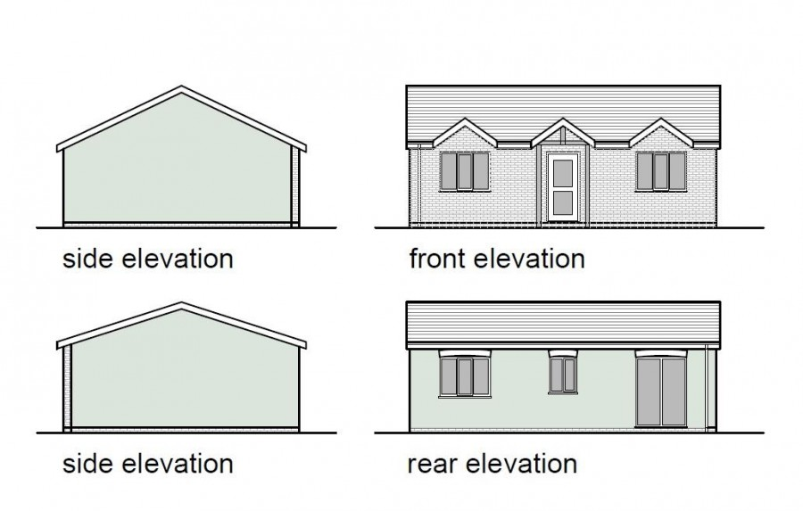 Images for GARAGE / BUILDING PLOT - FISHPONDS EAID:hollismoapi BID:11