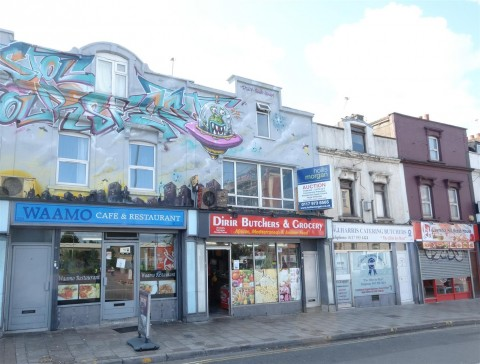 View Full Details for MIXED USE INVESTMENT - BS5 - EAID:hollismoapi, BID:11
