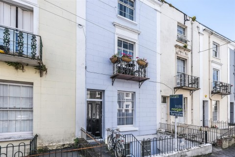 View Full Details for Oakfield Place, Clifton - EAID:hollismoapi, BID:1