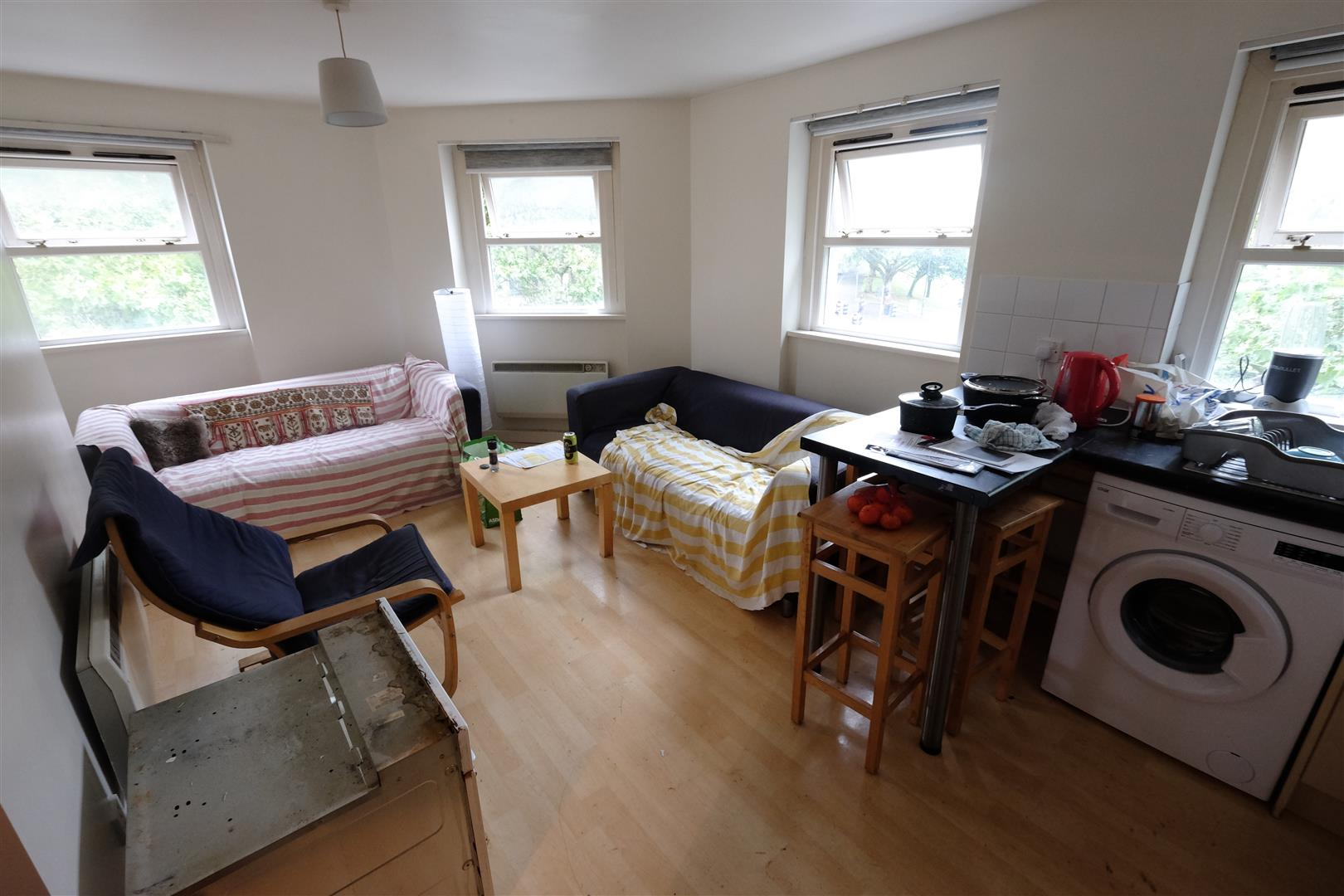 Images for 5 BED STUDENT FLAT - BALDWIN ST EAID:hollismoapi BID:11