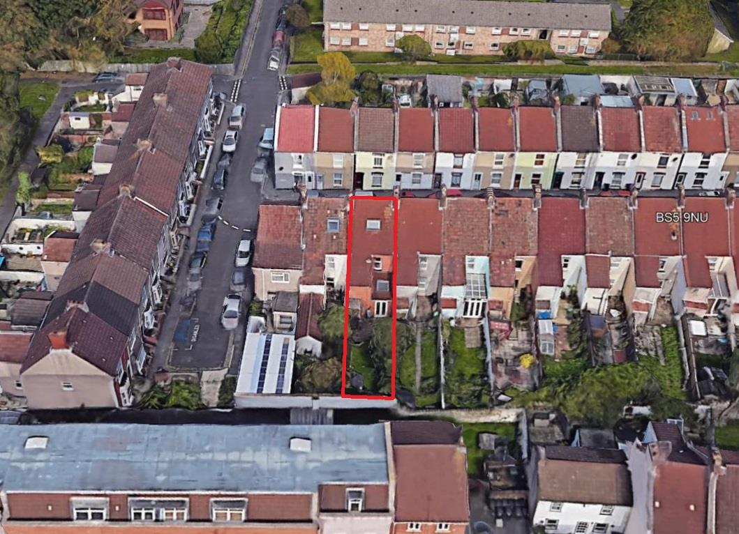 Images for ST GEORGE TERRACE - BS5 EAID:hollismoapi BID:11