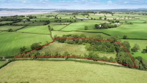 View Full Details for 5 ACRE PADDOCK / WOODLAND - LITTLETON ON SEVERN - EAID:hollismoapi, BID:21