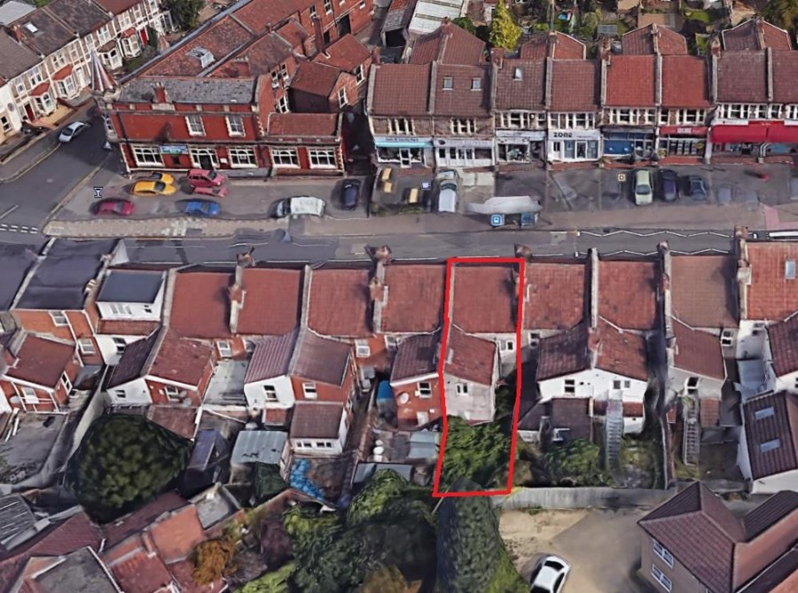 Images for MIXED USE - SANDY PARK ( BS4 ) EAID:hollismoapi BID:11