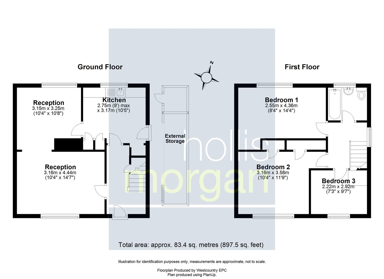 Floorplans For CASH BUYERS ONLY - BS11