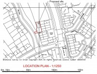 Images for BUILDING PLOT - KINGSWESTON
