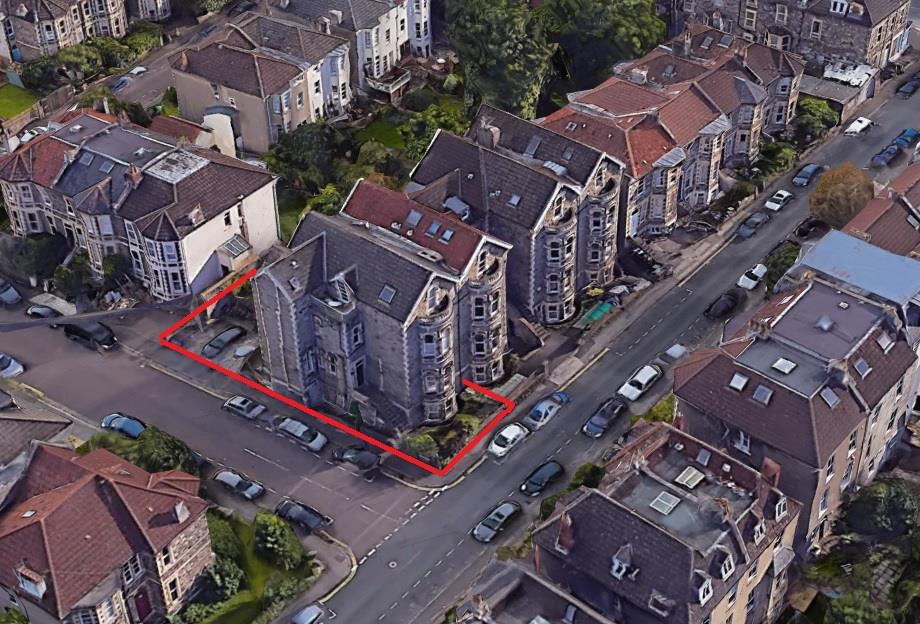 Images for BLOCK OF FLATS - REDLAND EAID:hollismoapi BID:11