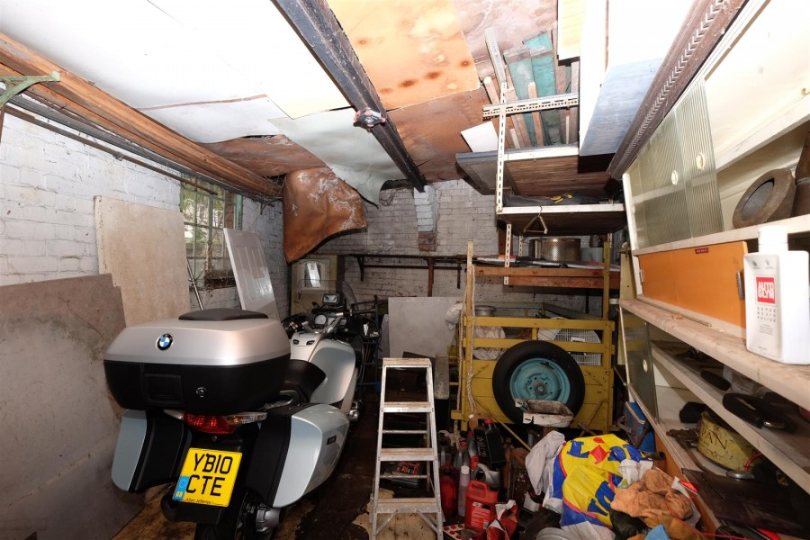 Images for WORKSHOP & GARAGE - HORFIELD EAID:hollismoapi BID:11