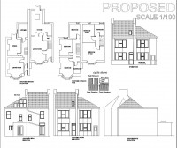 Images for PLOT WITH PLANNING - EASTON