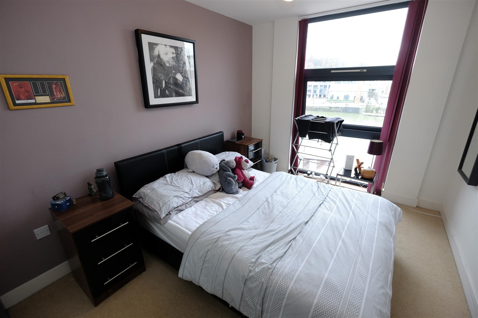 Images for MODERN 1 BED - REDUCED PRICE FOR AUCTION EAID:hollismoapi BID:11