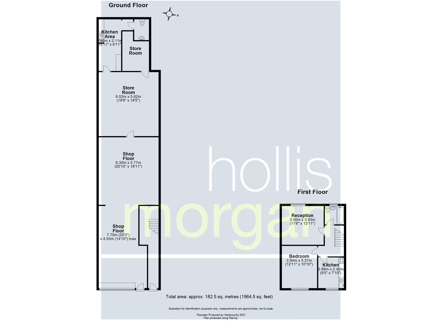 Floorplans For MIXED USE - HENGROVE