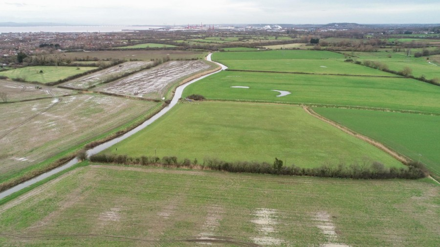 Images for 5 ACRES - CLAPTON IN GORDANO EAID:hollismoapi BID:11