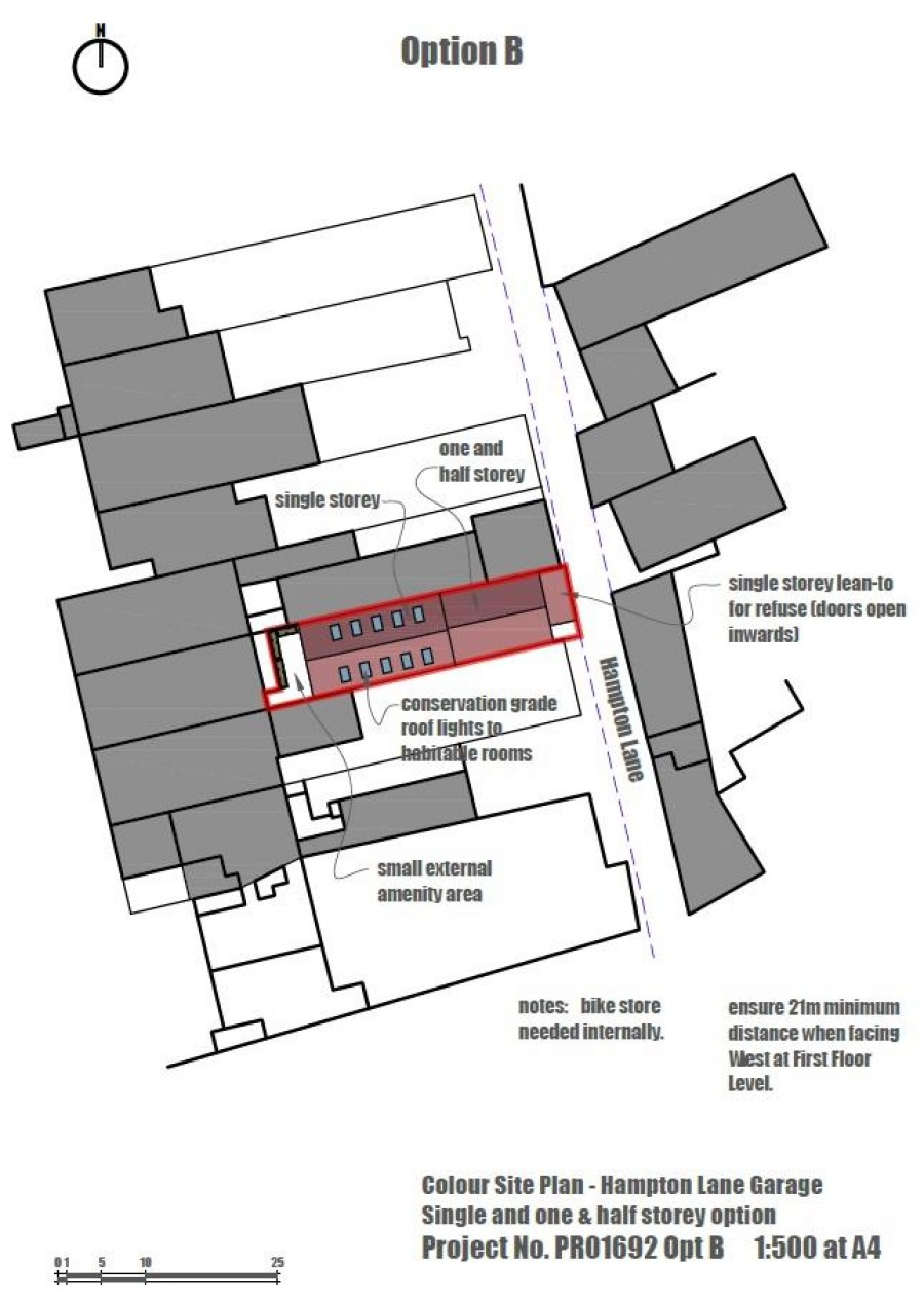 Images for DEVELOPMENT OPPORTUNITY - WHITELADIES ROAD EAID:hollismoapi BID:11