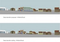 Images for PLANNING FOR 9 HOUSES - WHITEHALL