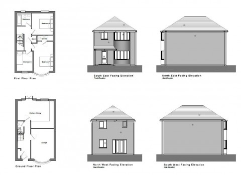 View Full Details for PLOT - PLANNING GRANTED - DETACHED HOUSE - EAID:hollismoapi, BID:21