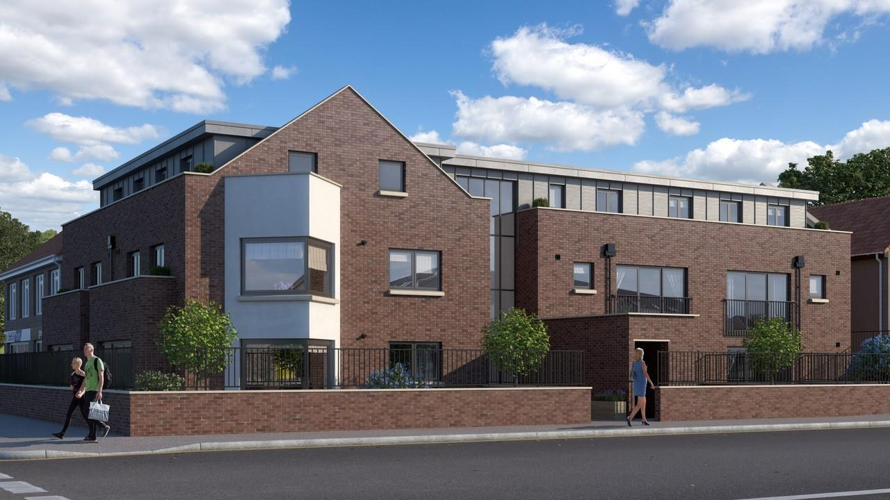Images for Alberton Court, Frenchay EAID:hollismoapi BID:31