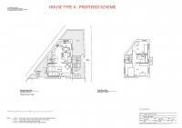 Images for PLANNING GRANTED - 6 TOWNHOUSES