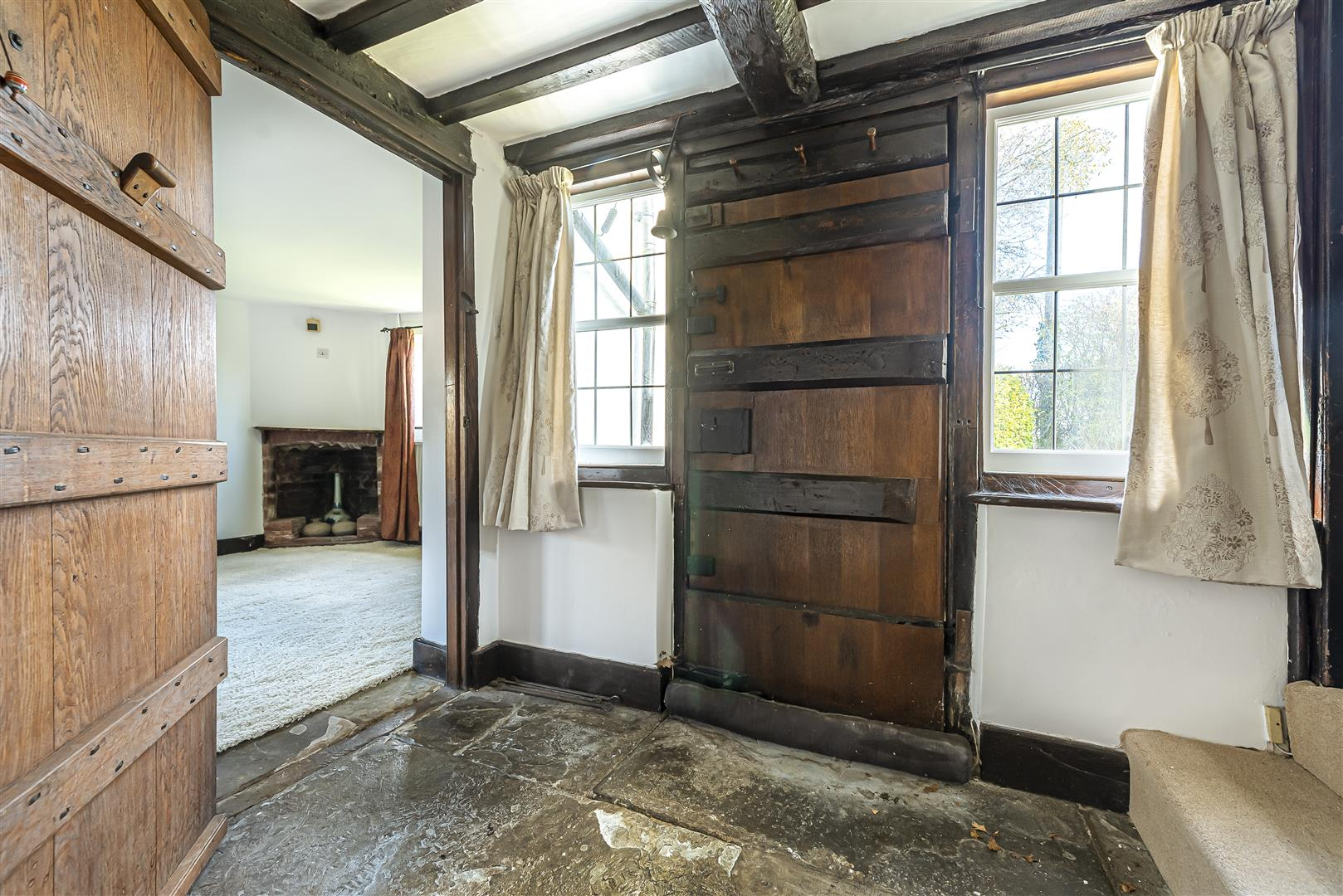 Images for PERIOD COTTAGE - REDUCED PRICE FOR AUCTION EAID:hollismoapi BID:11