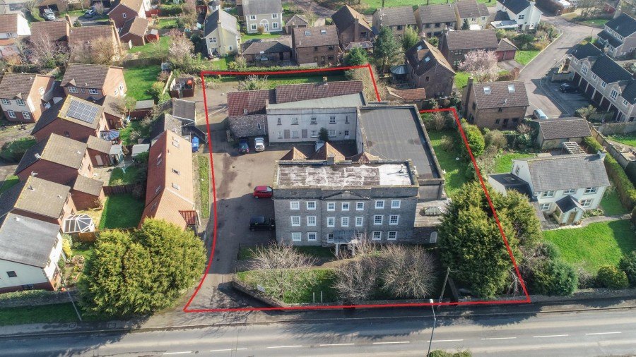 Images for PLANNING GRANTED TO CONVERT / GDV £3.125M EAID:hollismoapi BID:11