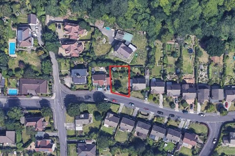 View Full Details for PLOT WITH PLANNING - BS9 - EAID:hollismoapi, BID:21