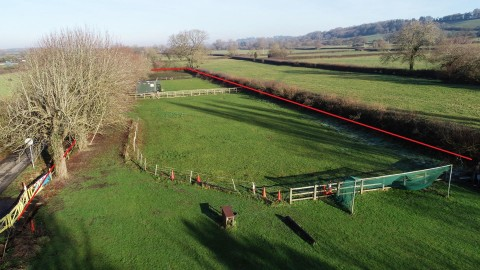 View Full Details for BARN WITH PLANNING + EQUESTRIAN - EAID:hollismoapi, BID:21