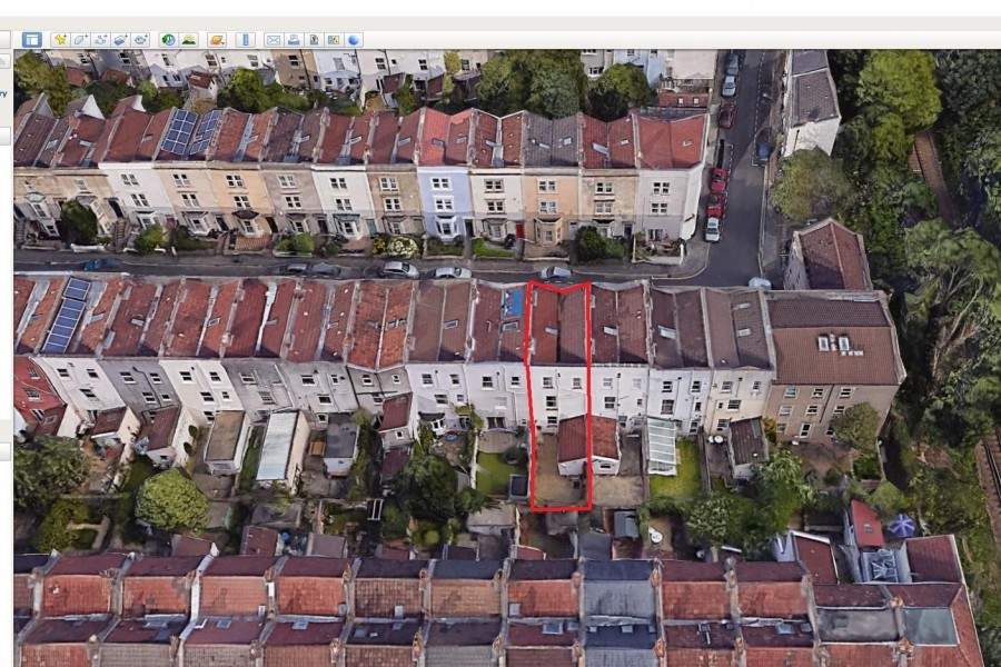 Images for HOUSE FOR UPDATING / INVESTMENT - REDLAND EAID:hollismoapi BID:11
