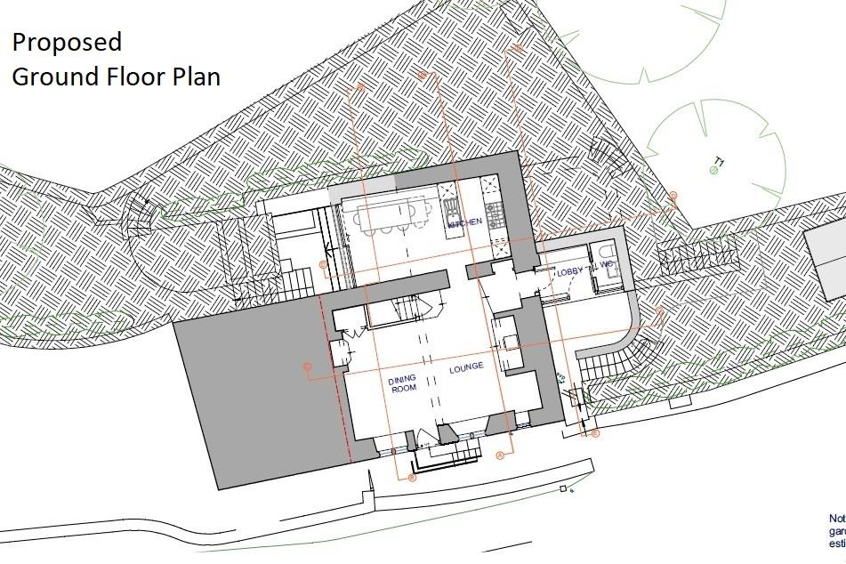 Images for COTSWOLD  HOME WITH PLANNING TO IMPROVE EAID:hollismoapi BID:11