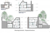 Images for COTSWOLD  HOME WITH PLANNING TO IMPROVE