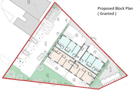 View Full Details for PP GRANTED - 10 UNITS - BS5 - EAID:hollismoapi, BID:21