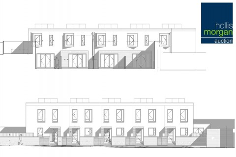 View Full Details for PLANNING GRANTED - 6 TOWNHOUSES - EAID:hollismoapi, BID:21