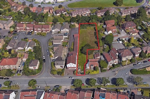 View Full Details for PLANNING GRANTED - 4 DETACHED HOUSES - EAID:hollismoapi, BID:21